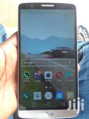 New LG G3 LTE-A 32 GB Gold | Mobile Phones for sale in Greater Accra, Ga West Municipal