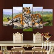 First Class Wall Canvas Art | Home Accessories for sale in Greater Accra, Accra Metropolitan