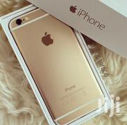 New Apple iPhone 6 64 GB Gold   Mobile Phones for sale in Greater Accra, Achimota