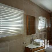 White Wooden Curtains Life | Home Accessories for sale in Greater Accra, Adenta Municipal