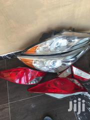 Hyundai Sonata 2011 Limited Full Lights Set | Vehicle Parts & Accessories for sale in Greater Accra, Tema Metropolitan