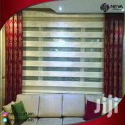 Attractive Modern Window Curtains Blinds | Windows for sale in Northern Region, Tamale Municipal