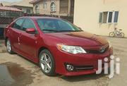 Toyota Camry 2013 Red | Cars for sale in Brong Ahafo, Atebubu-Amantin