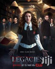 Legacies (2019) TV Series | CDs & DVDs for sale in Greater Accra, Achimota