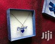 Customized Necklace In Blue   Jewelry for sale in Greater Accra, East Legon