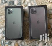 New Apple iPhone 11 Pro Max 256 GB Black | Mobile Phones for sale in Greater Accra, Accra Metropolitan