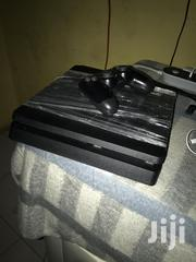 PS4 Slim Console Set | Video Game Consoles for sale in Greater Accra, Dansoman
