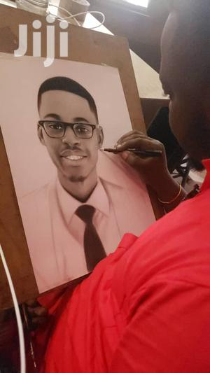Call For Your Pencil Art Works