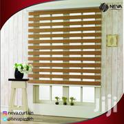 Zebra Window Curtains | Windows for sale in Northern Region, Tamale Municipal