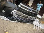 Toyota Highlander 2015-2018 Complete Bumper | Vehicle Parts & Accessories for sale in Greater Accra, Abossey Okai