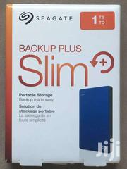 Seagate Backup Plus 1tb External | Computer Hardware for sale in Greater Accra, Osu