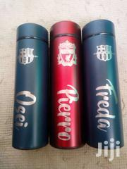 Customized Vacuum Flask ( Engraved) | Kitchen & Dining for sale in Greater Accra, East Legon (Okponglo)
