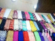 Beautiful Laces And Head Tie | Clothing for sale in Greater Accra, Dansoman