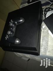 PS4 Console Set With Game Installed | Video Game Consoles for sale in Greater Accra, Dansoman