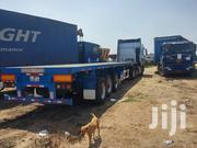 Trailer Head And Trailer | Trucks & Trailers for sale in Greater Accra, Accra Metropolitan