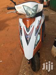 New Kymco Xciting 2009 White | Motorcycles & Scooters for sale in Greater Accra, Adabraka