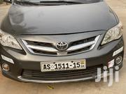 Toyota Corolla 2009 1.8 Exclusive Automatic Gray   Cars for sale in Greater Accra, Tema Metropolitan