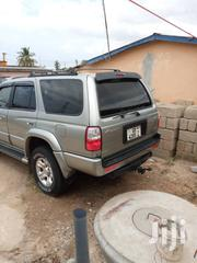 Toyota 4-Runner 2003 Gray | Cars for sale in Greater Accra, North Kaneshie