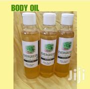 Evergreen Body Oil | Skin Care for sale in Central Region, Cape Coast Metropolitan