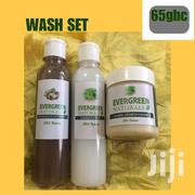 Wash Set For Hair Washing Days | Hair Beauty for sale in Central Region, Cape Coast Metropolitan