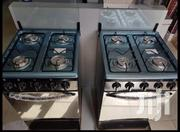New ZARA 4 Burner Gas Cooker With Oven Stainless Steel | Restaurant & Catering Equipment for sale in Greater Accra, Accra Metropolitan