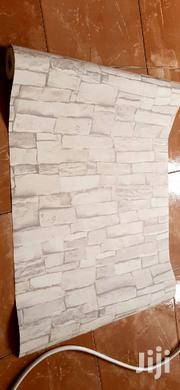 White 3d Wallpaper(Only 3 Left) | Home Accessories for sale in Greater Accra, Ga South Municipal