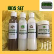 Evergreen Kids Set | Hair Beauty for sale in Central Region, Cape Coast Metropolitan
