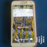 Samsung Galaxy S5 16 GB White | Mobile Phones for sale in Greater Accra, Tema Metropolitan