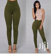 Ladies High Waist Jeans | Clothing for sale in Greater Accra, Tema Metropolitan