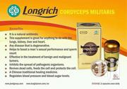 Longrich Cordycepts Millitaris | Vitamins & Supplements for sale in Volta Region, Kpando Municipal