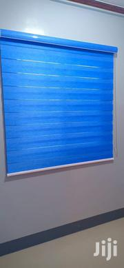 Blue Day And Night Blinds For Homes And Offices | Home Accessories for sale in Greater Accra, Ga South Municipal