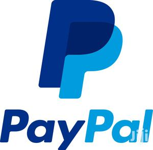 Get A Verified Paypal Account Today.