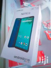 Infinix Note 5 32gig Fresh In Box | Clothing Accessories for sale in Greater Accra, Dansoman