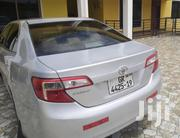 Toyota Camry 2014 Silver | Cars for sale in Greater Accra, North Ridge