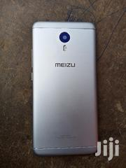 Meizu M3 note 16 GB Silver   Mobile Phones for sale in Greater Accra, Dansoman