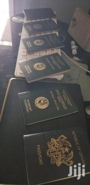 Authentic Biometric One Month Passport | Travel Agents & Tours for sale in Greater Accra, Tema Metropolitan