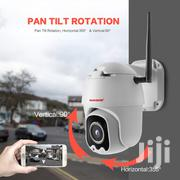 Ptz IP Wifi Camera Speed Dome 2mp CCTV Security IP Camera | Security & Surveillance for sale in Greater Accra, East Legon