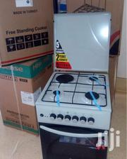4 Burner Gas Cooker | Kitchen Appliances for sale in Greater Accra, Odorkor
