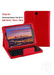 YMH Keyboard Case For Samsung Tab S2 9.7 (SM-T810 / T815 / T813), | Accessories for Mobile Phones & Tablets for sale in Greater Accra, Nii Boi Town