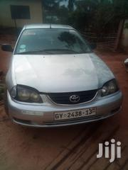 Toyota Avensis 2008 1.8 VVTi Silver | Cars for sale in Eastern Region, Kwahu West Municipal