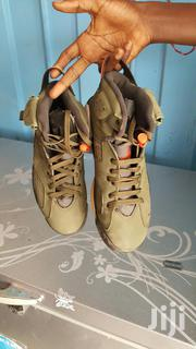 Travis Scott Nike Jordan 6 | Shoes for sale in Ashanti, Ejisu-Juaben Municipal