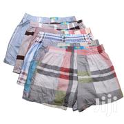 Plaid Boxer Shorts 6 Pieces | Clothing for sale in Greater Accra, Tesano