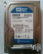 500 GB Hard Disk | Computer Hardware for sale in Greater Accra, Ashaiman Municipal