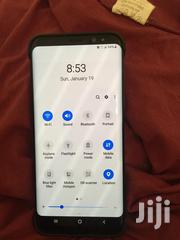 Samsung Galaxy S8 Plus 64 GB Black   Mobile Phones for sale in Greater Accra, Dansoman