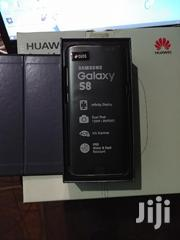 New Samsung Galaxy S8 64 GB Silver   Mobile Phones for sale in Greater Accra, Adenta Municipal