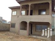 5 Bedrooms Storey Building Uncompleted For Sale At Tse Addo | Houses & Apartments For Sale for sale in Greater Accra, Teshie new Town