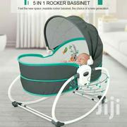 5 In 1 Rocker Bassinet | Children's Gear & Safety for sale in Greater Accra, Adenta Municipal