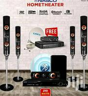 Nasco Home Theater | Audio & Music Equipment for sale in Greater Accra, Osu