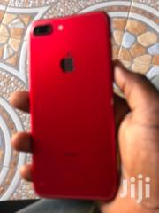 Apple iPhone 7 Plus 128 GB Red | Mobile Phones for sale in Upper West Region, Wa Municipal District