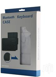 DICHEER Universal Bluetooth Keyboard Leather Case For 9 -10 Tablets | Accessories for Mobile Phones & Tablets for sale in Greater Accra, Nii Boi Town